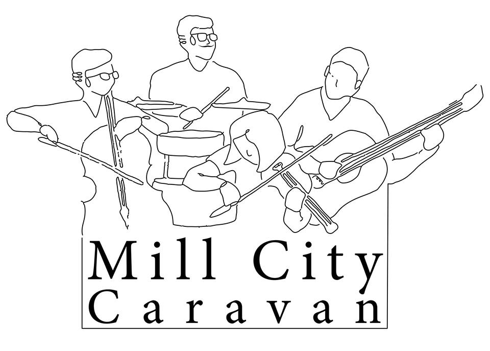 mill city caravan