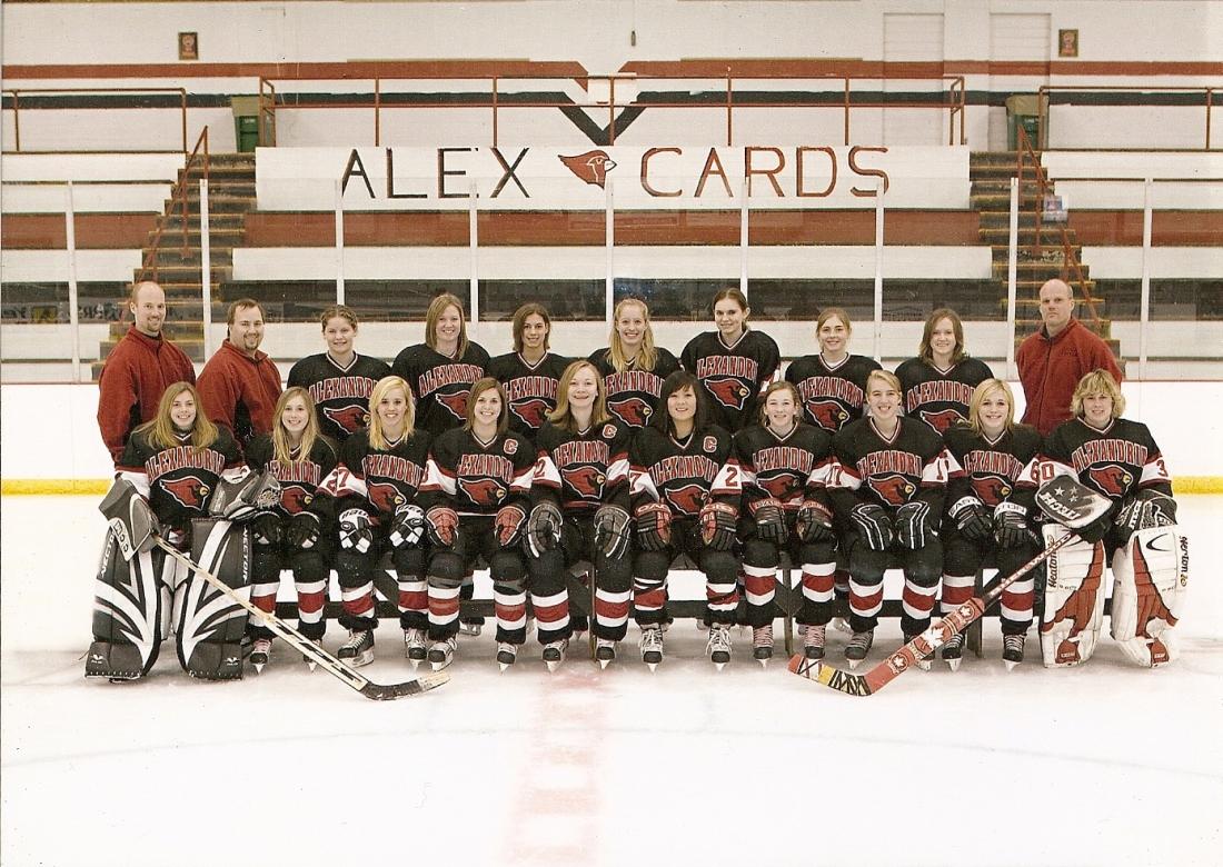 Hockey'06-'07