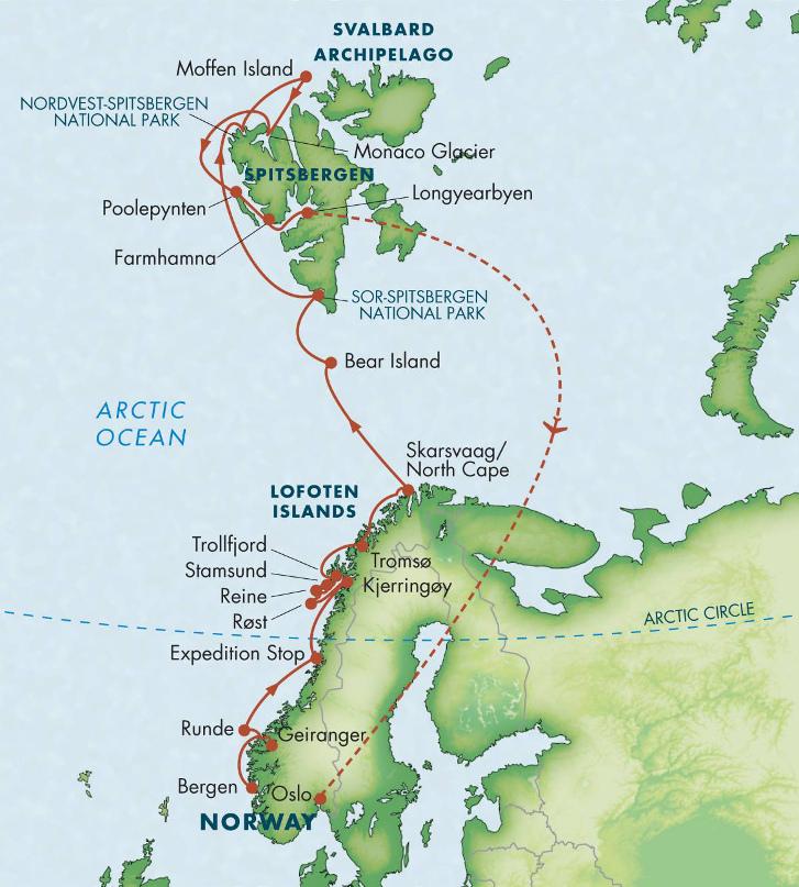 north cape-svalbard5
