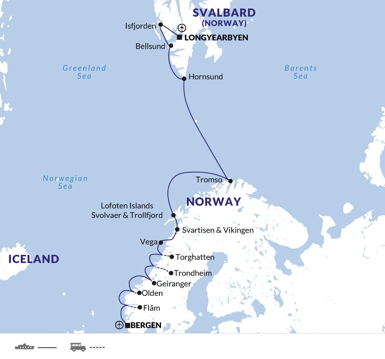 north cape-svalbard7