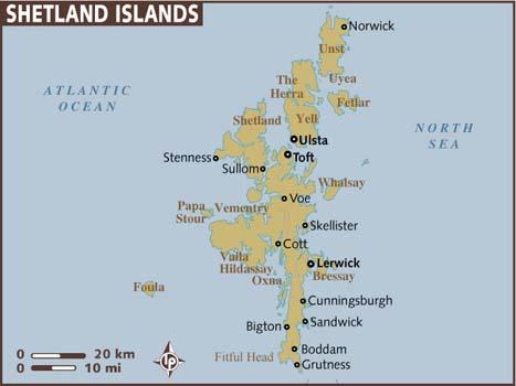 shetlandislands