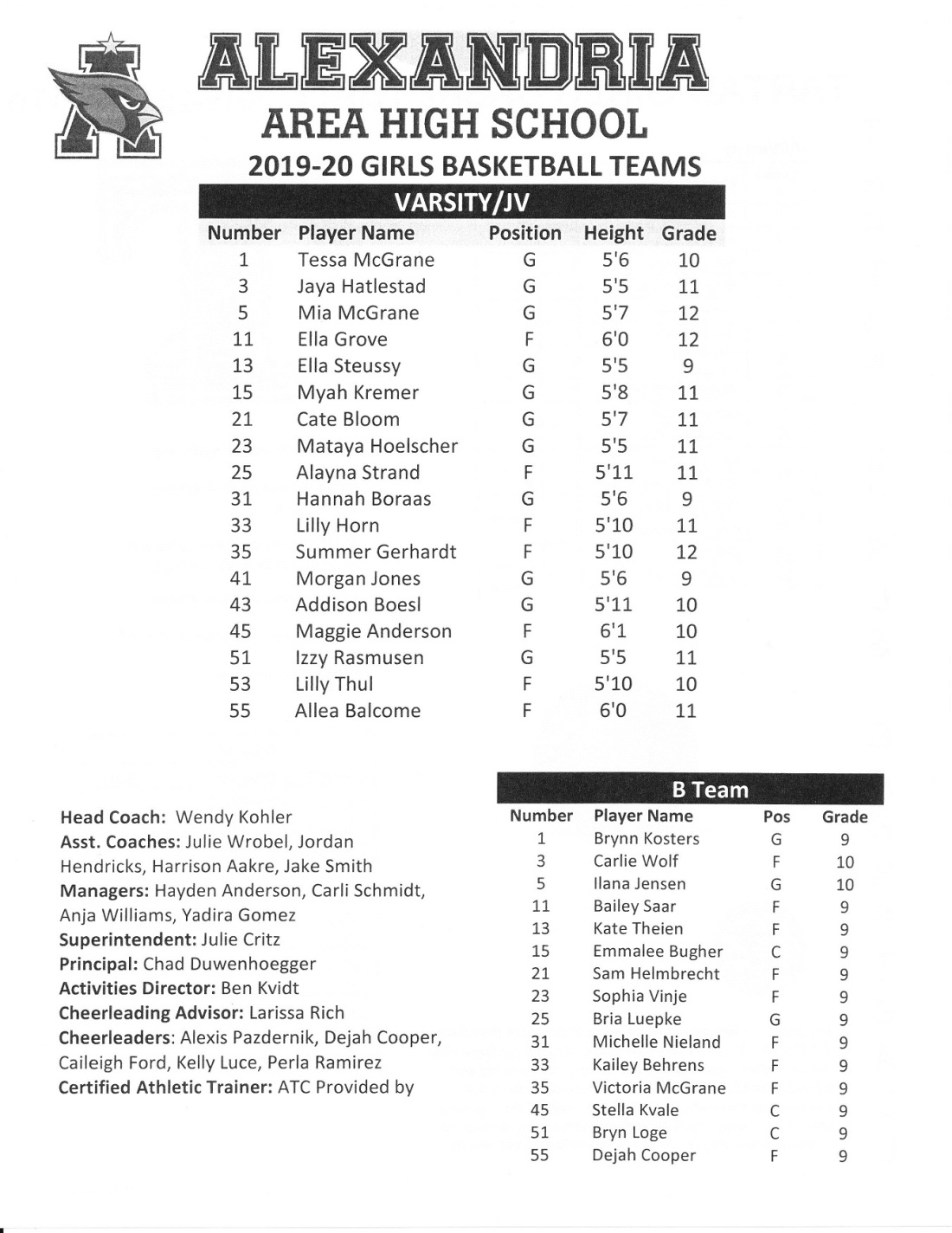 roster - Copy