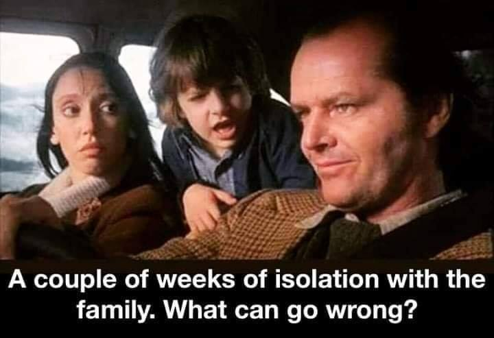 family isolation