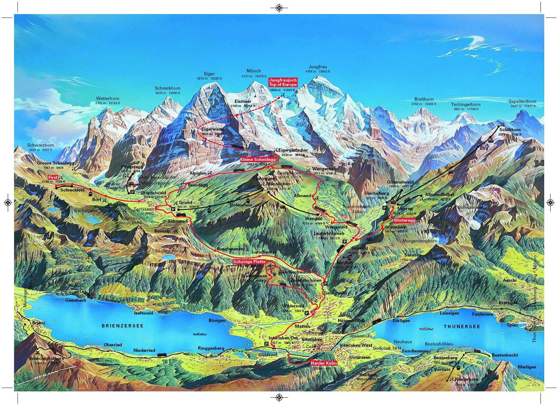 jungfrau region - Copy